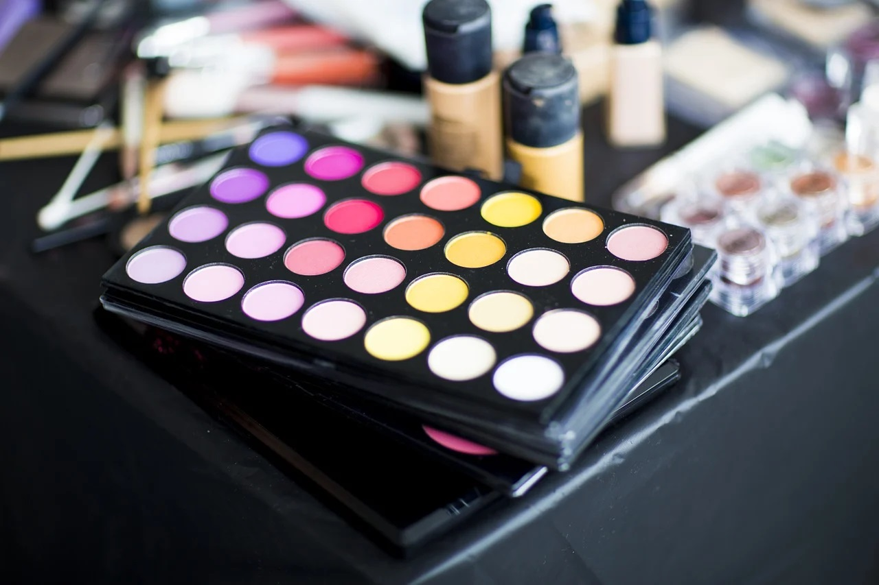 Les avantages du maquillage bio